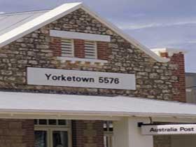Yorketown, Yorke Peninsula, South Australia