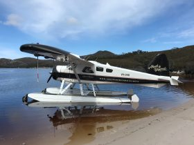 Bathurst Harbour Private Charter