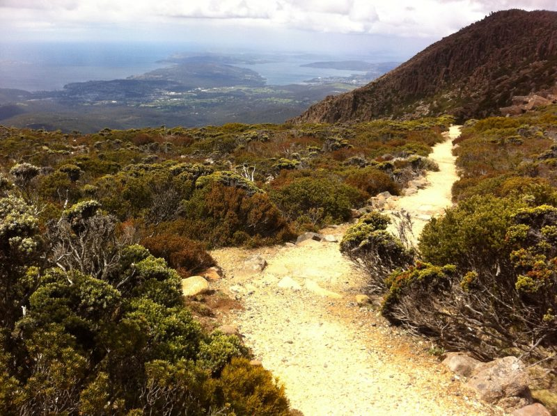 Let Adventure Trails Tasmania guide you to some of Tasmania's secret spots and less-travelled trails