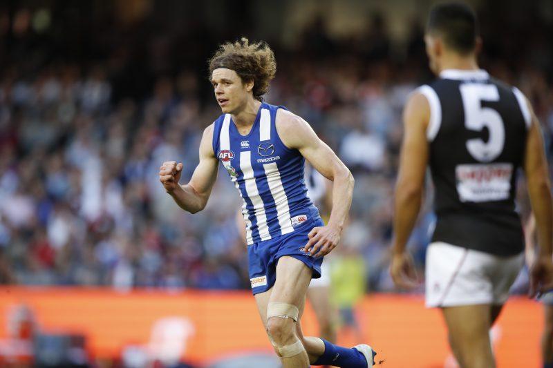 Tasmania's own - Ben Brown