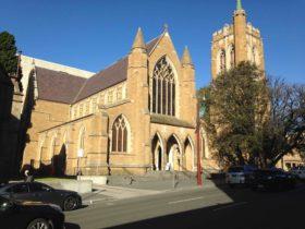 St David's Cathedral, Hobart