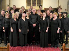 Allegri Ensemble Chamber Choir
