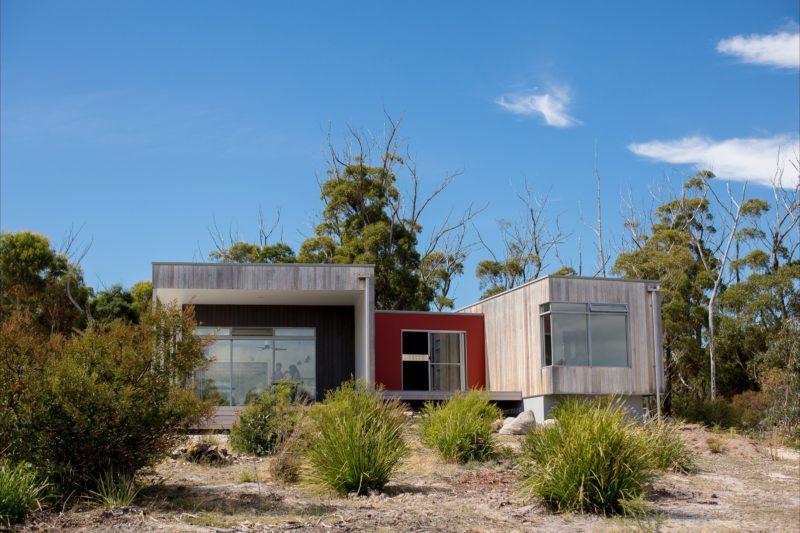Aplite House Friendly Beaches Freycinet Peninsula, Coles Bay, Tasmania, Luxury Eco Accommodation