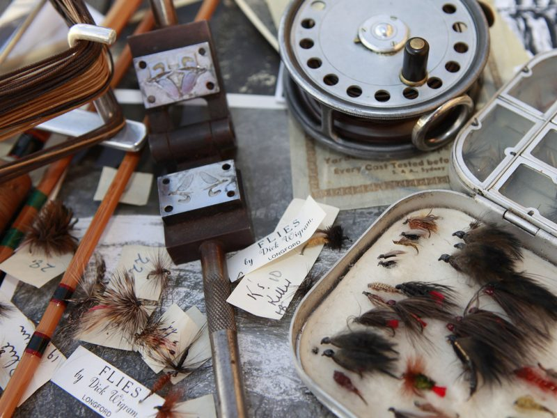 Australian Fly Fishing Museum