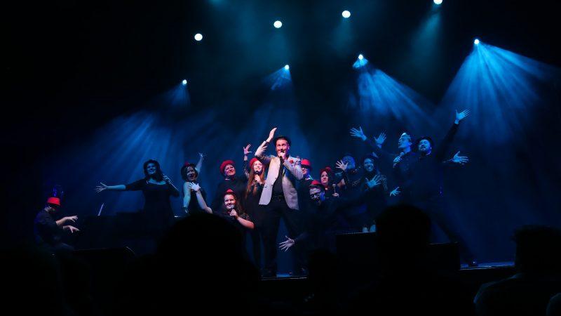 Australian Musical Theatre Festival