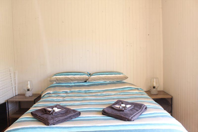 Main Bedroom - Avalon Blue @ Derby