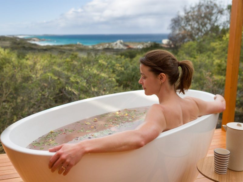 Bay of Fires Lodge Spa