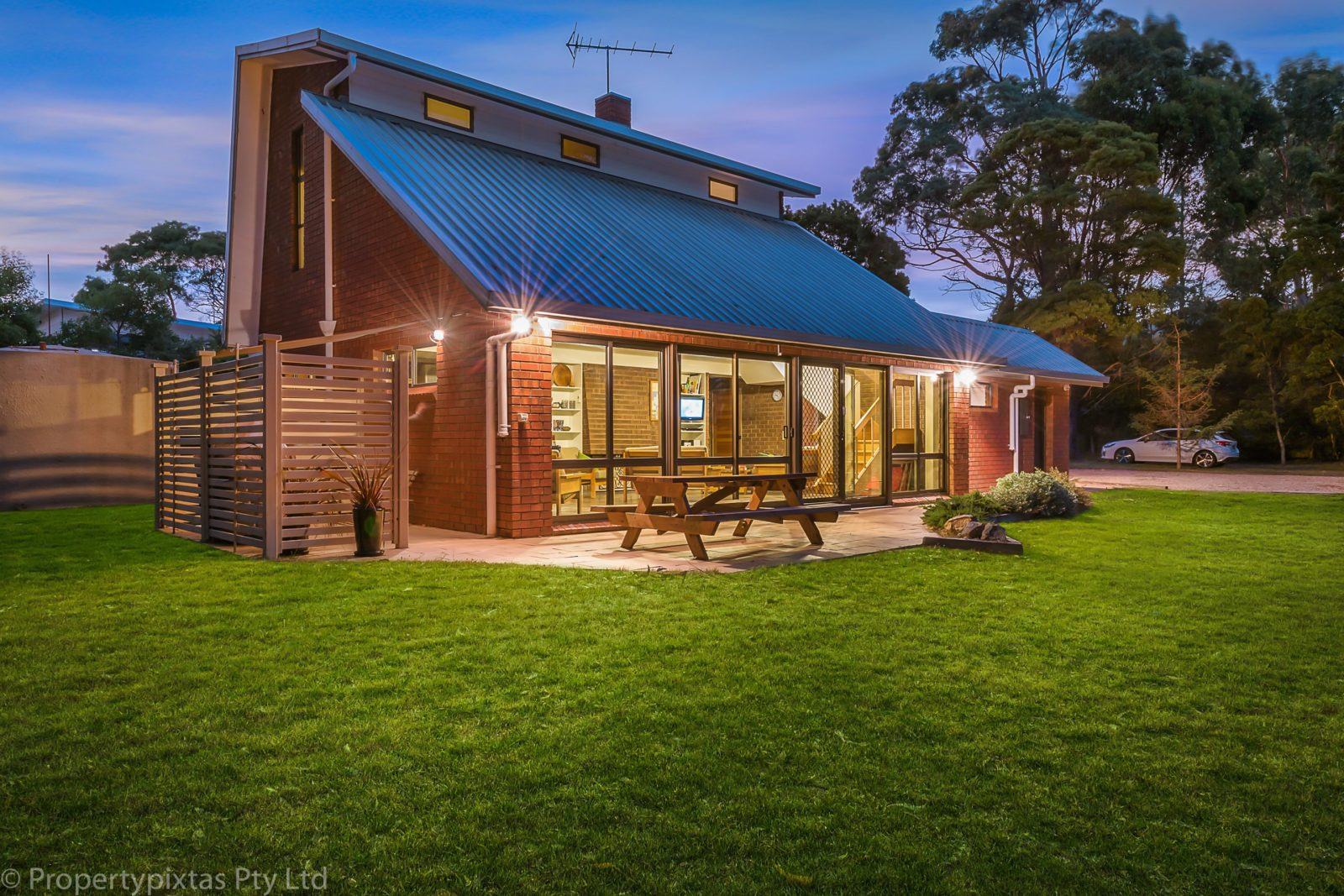 Bay Retreat Accommodation Port Arthur Tasmania