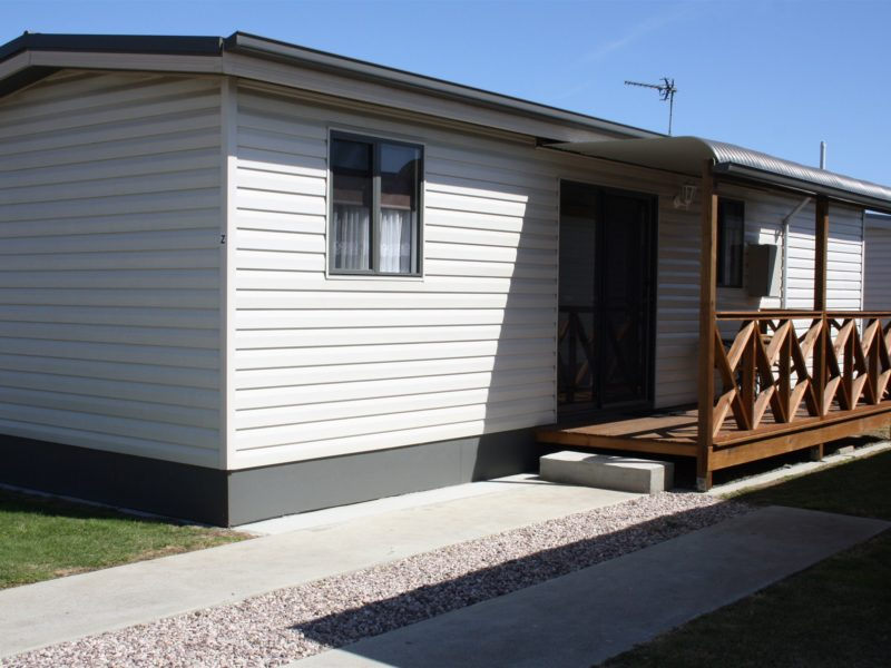 Two Bedroom Deluxe Cabins
