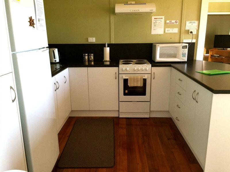 Kitchen 3 bedroom