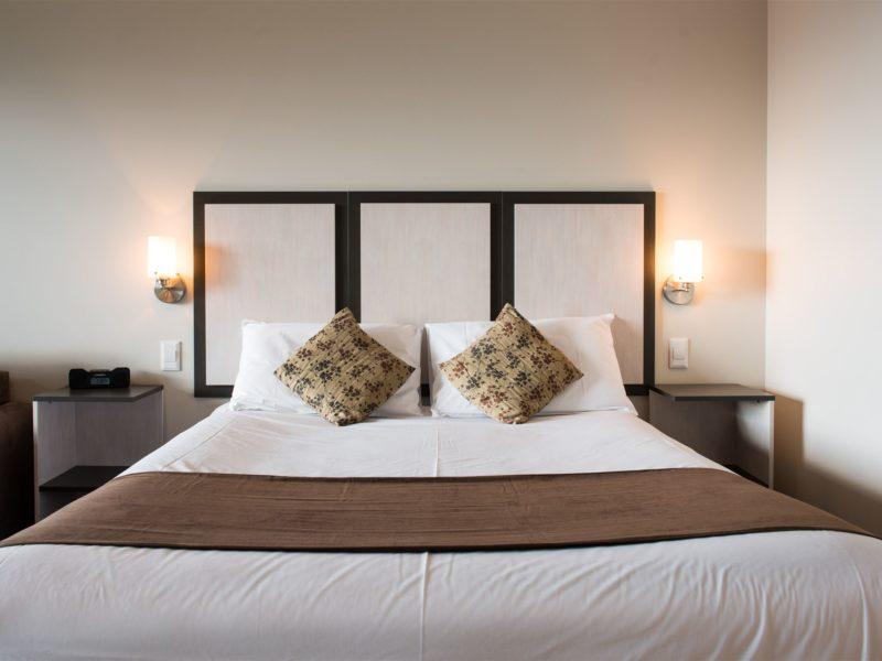 Beachfront Bicheno - Queen Room