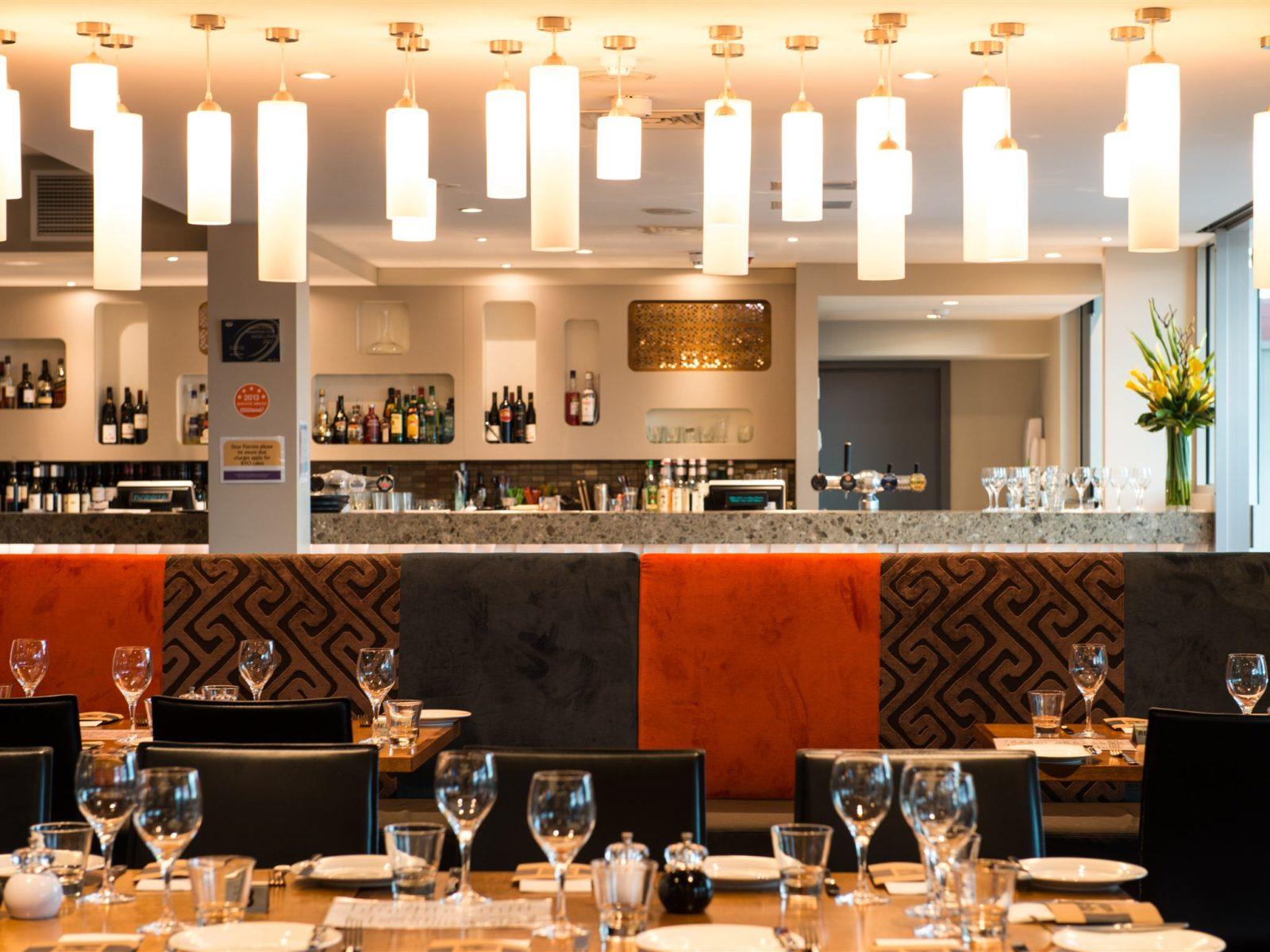 Beltana Hotel - Bar & Dining
