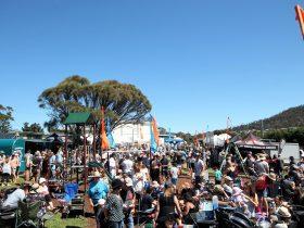 Festival Stalls 3