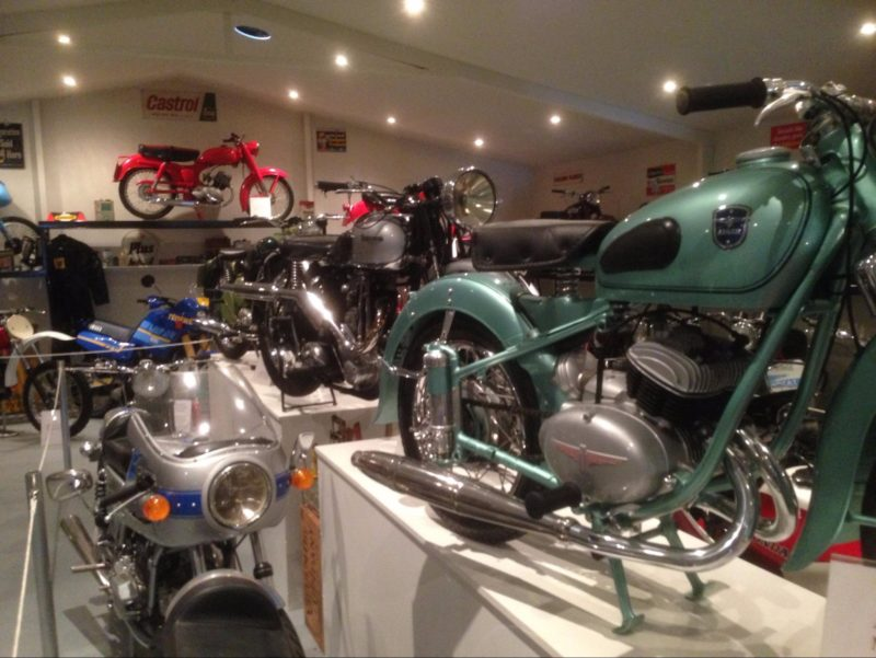 Bicheno Motorcycle Museum