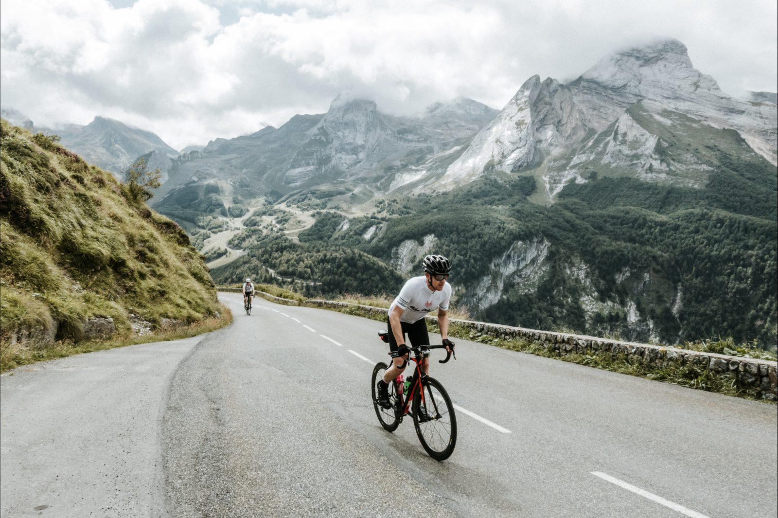 Hannibal Bike Tour Europe