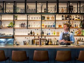Bluestone Bar and Kitchen