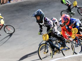 BMX National Series