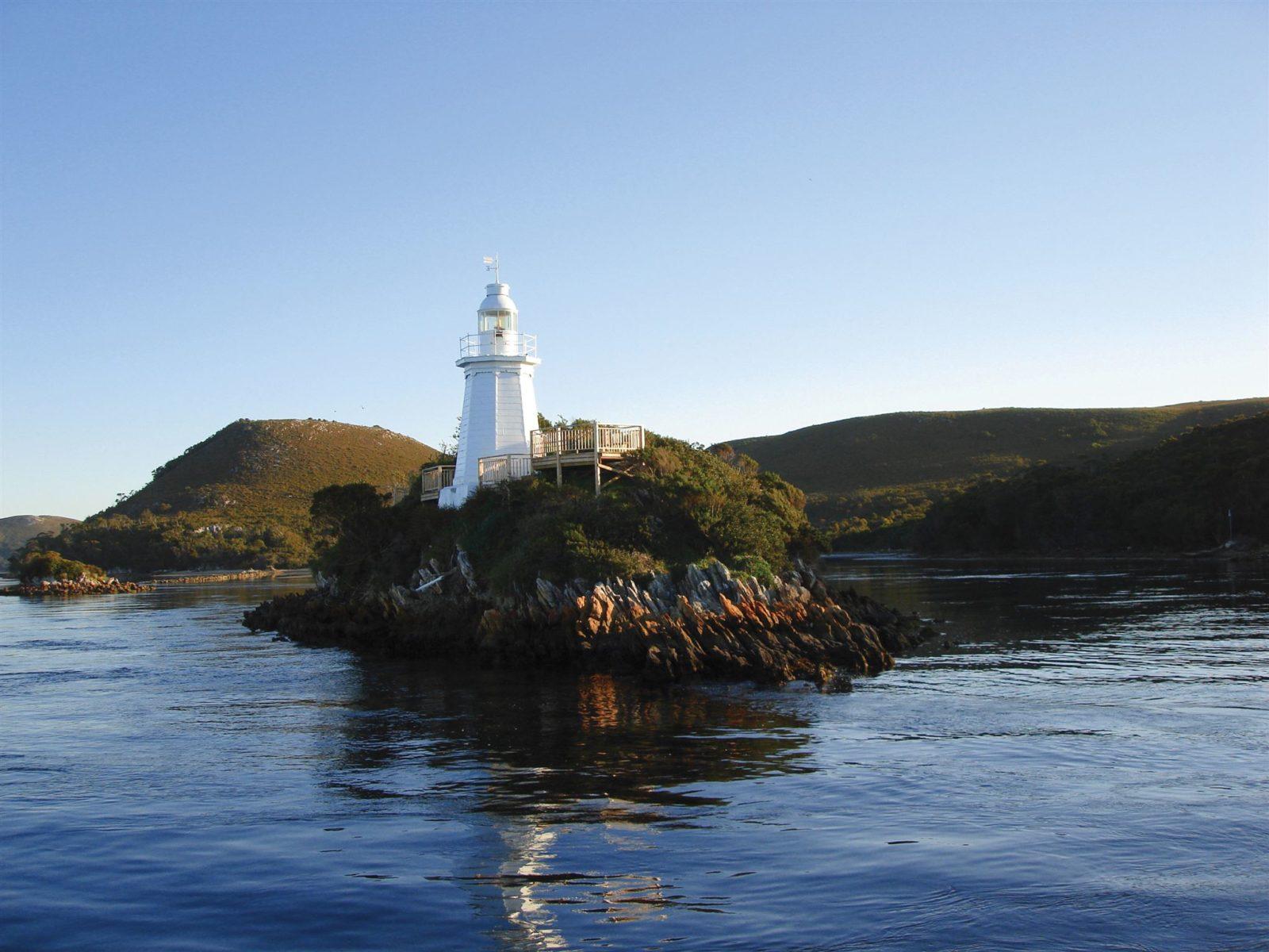 The Bonnet Island Experience