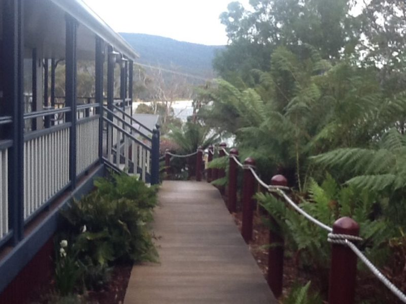 Welcome to Bruny Retreat