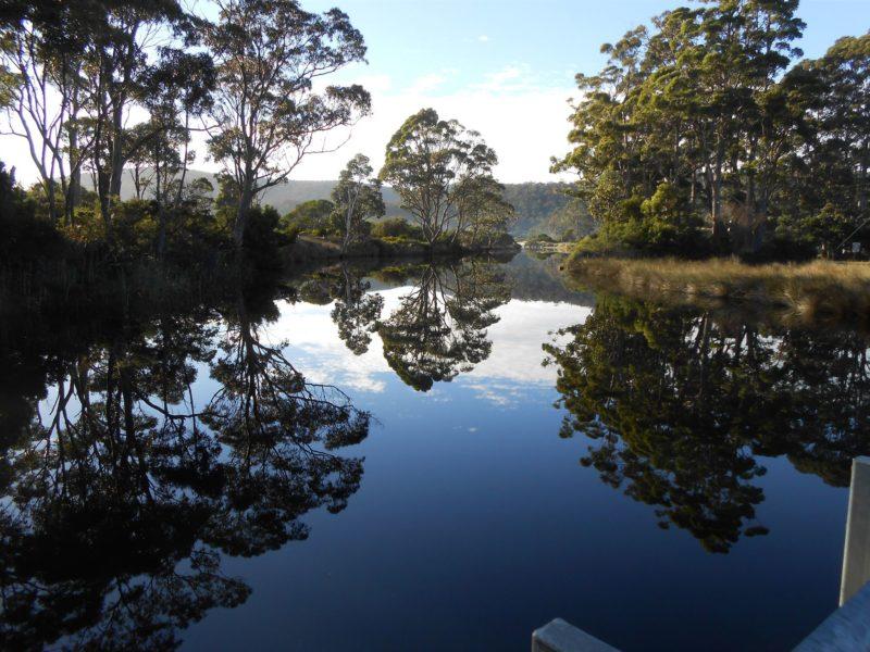 Cooks River Adventure Bay