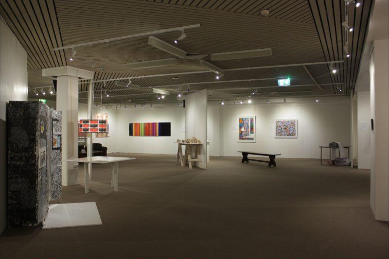 Biennial Burnie Print Prize Competition