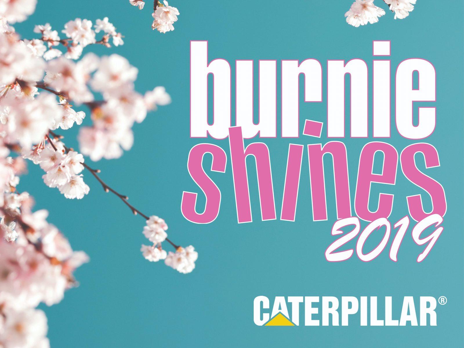 Burnie Shines 2019