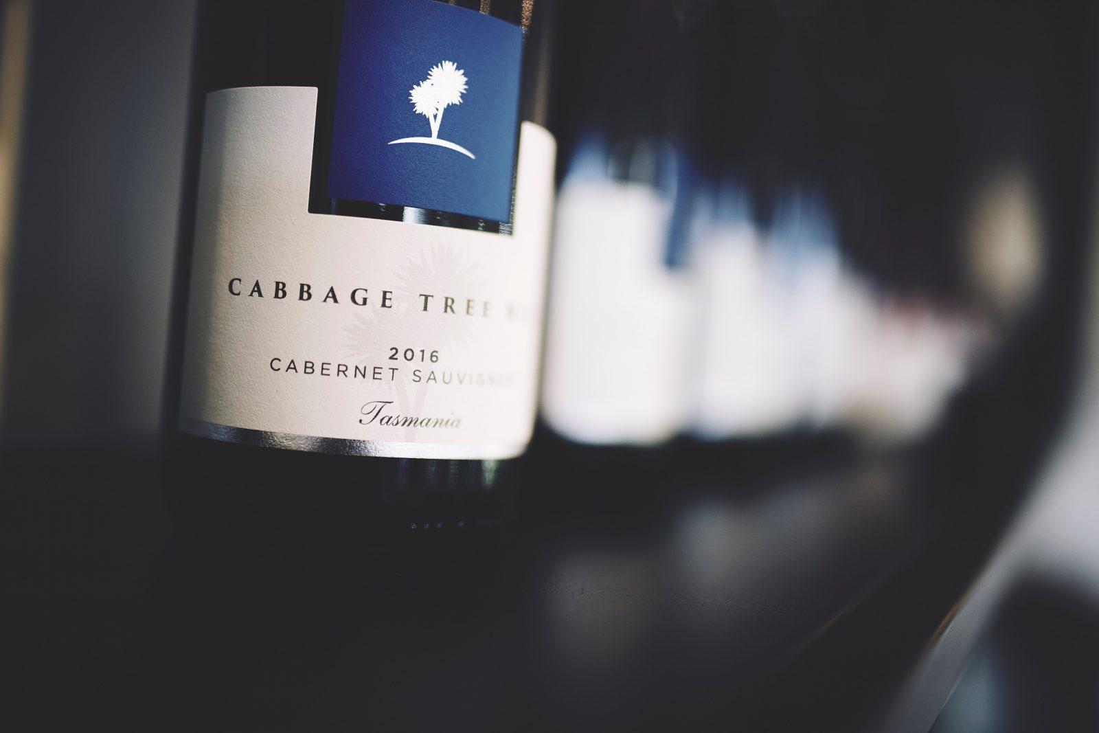 2016 Cabernet Savignon