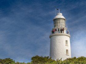 Cape Bruny, Bruny Island, Lighthouse Tours, Tasmania Tours