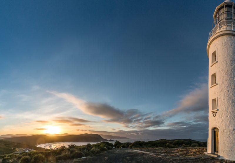 Cape Bruny, Bruny Island, Lighthouse Tours, Tasmania Tours, Bruny Island Images