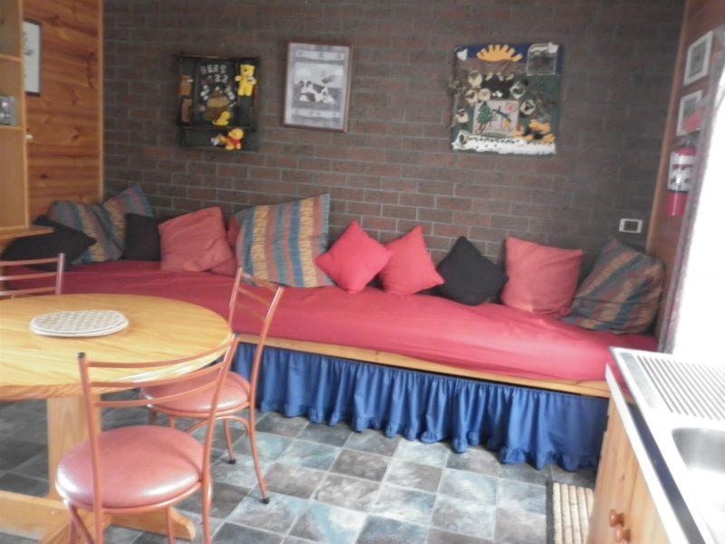 Roland Lounge Dining