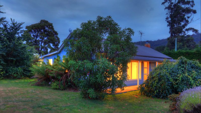 Castaway Cottage