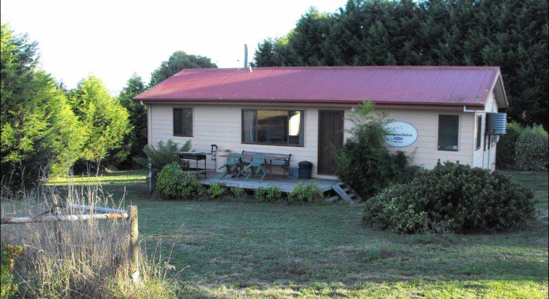Cottage 2016