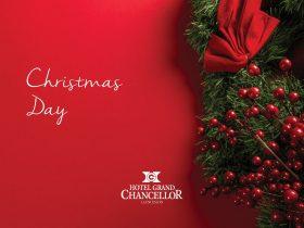 Hotel Grand Chancellor Christmas