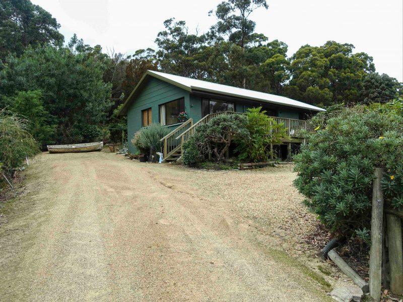 The Port Arthur Cottage