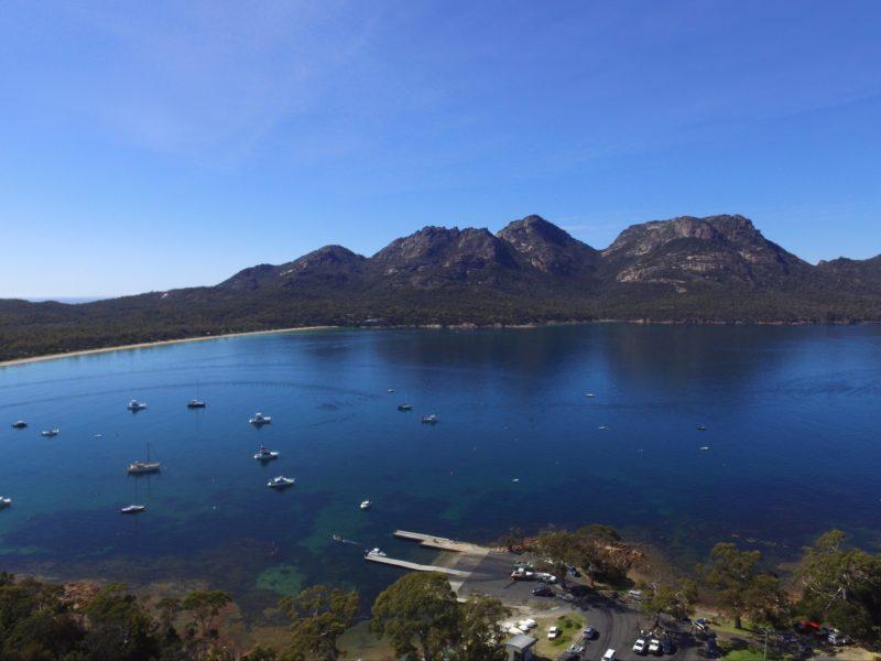 Coles Bay Retreat