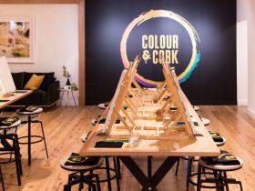 Colour & Cork Studio