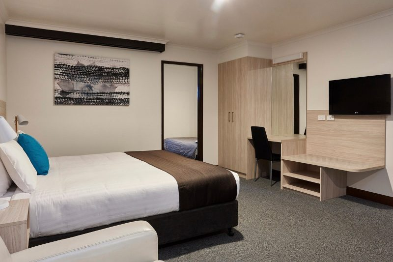 Comfort Olde Tudor Accommodation