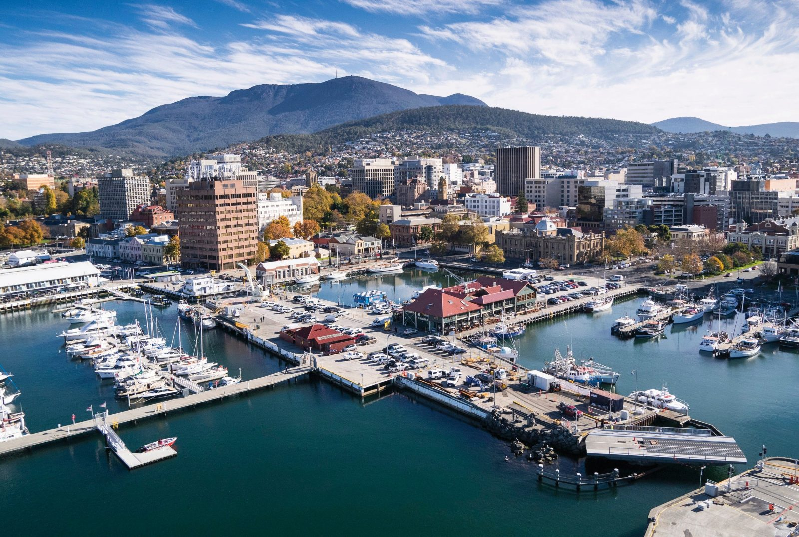 Tasmania/Hobart