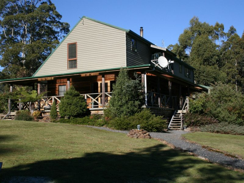 Tavern and Gardens