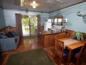 Spa Cabin