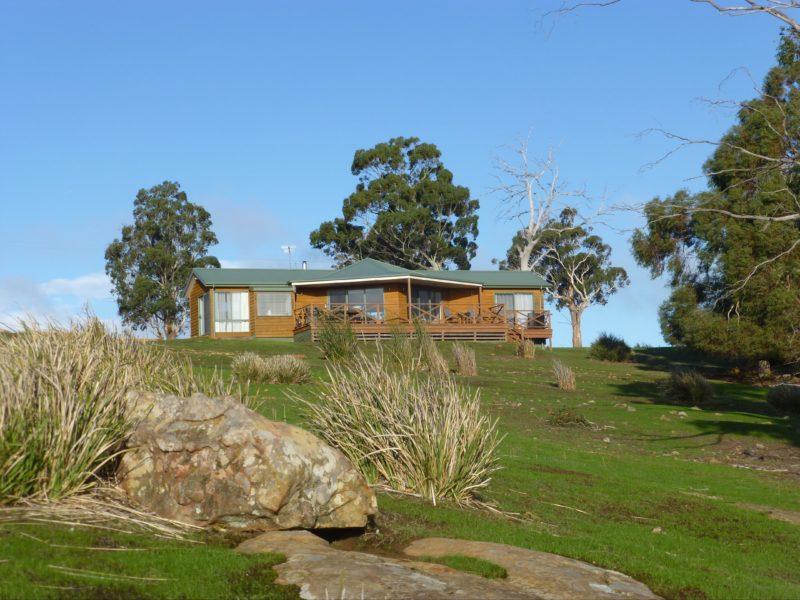 Curringa Farm Accommodation