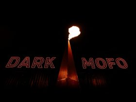 Dark Mofo and City of Hobart Winter Feast 2018