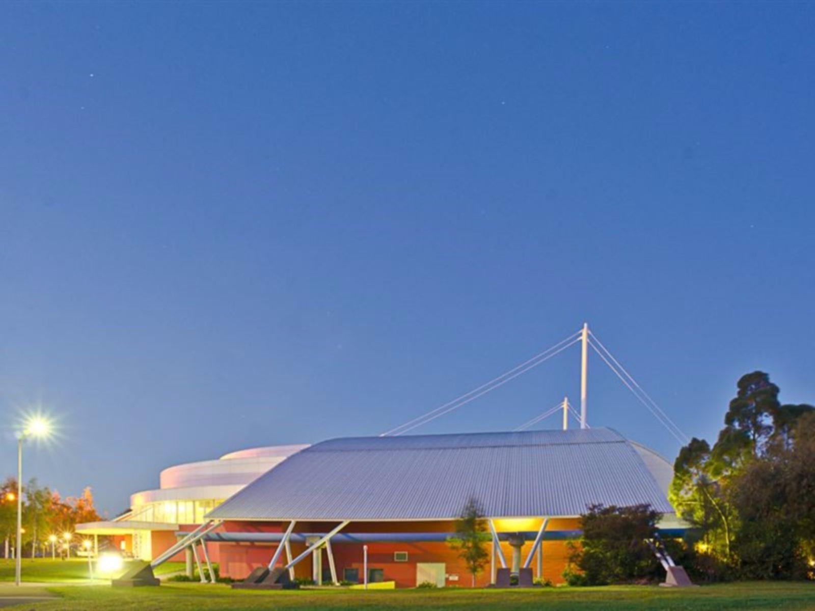 Derwent Entertainment Centre