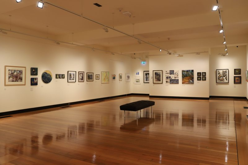 North West Art Circle's Annual Exhibition 2019