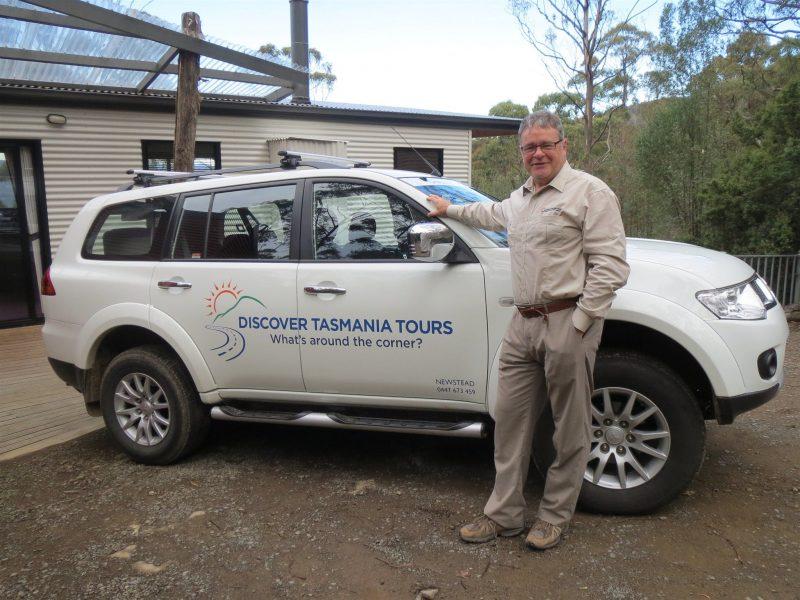 Discover Tasmania Tours