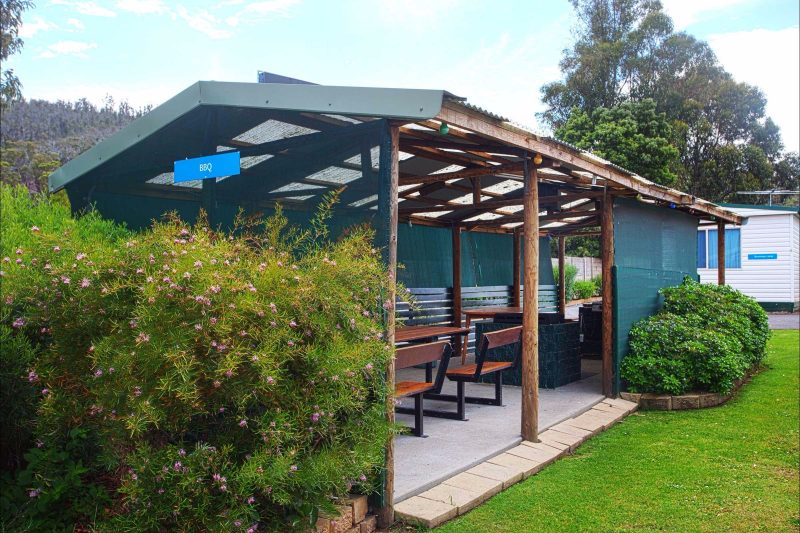 Discovery Parks - Mornington Hobart