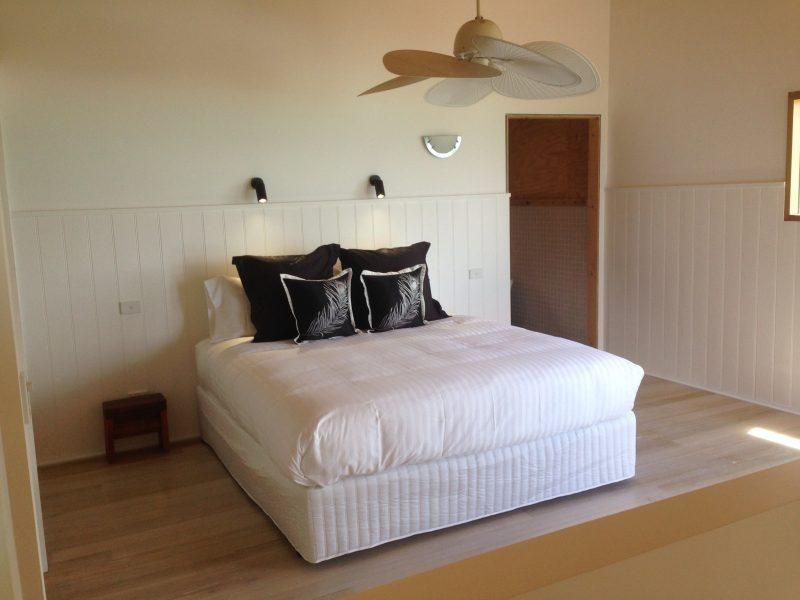 Driftwood Bay of Fires - Bedroom 1