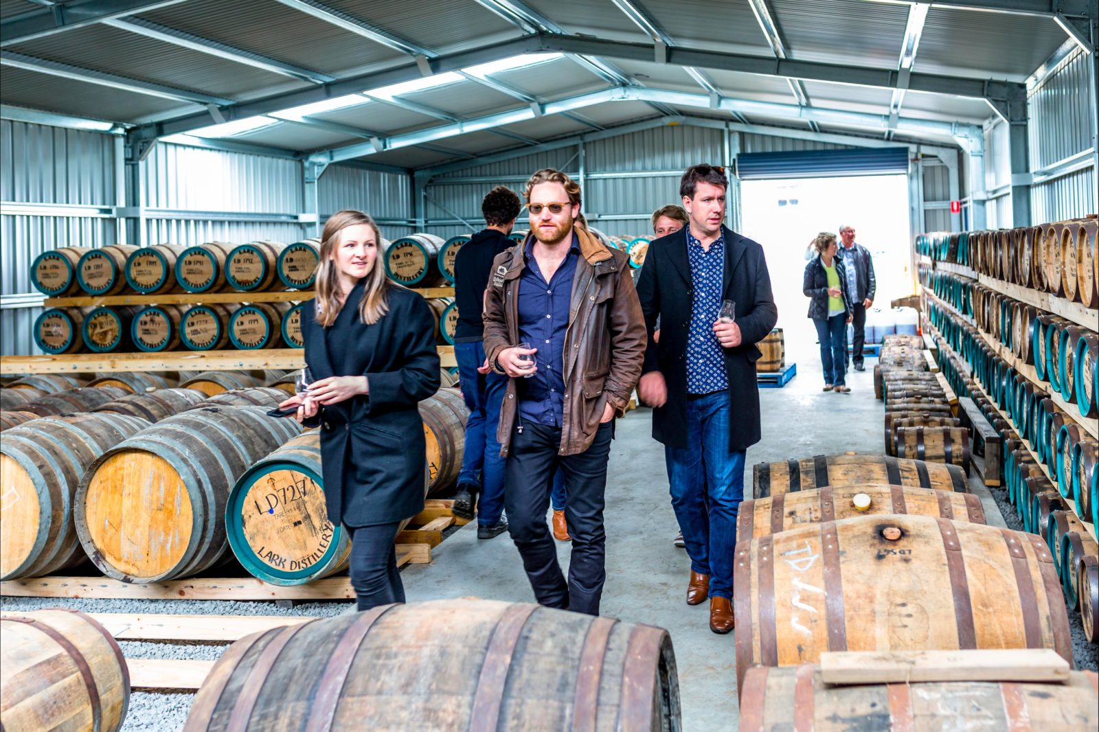 Drink Tasmania Full Day Whisky Tour