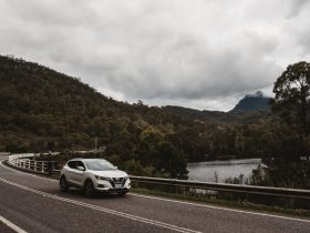 Drive Car Hire - car rental from Hobart City