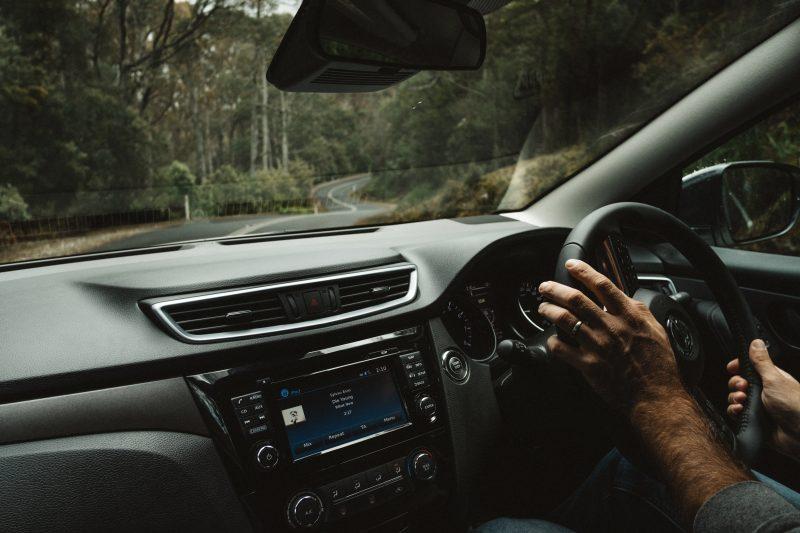 Car rental Tasmania